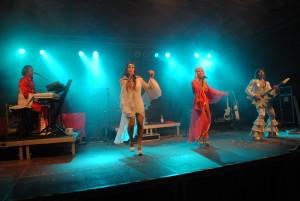 ABBA da capo sorgte dann für Rest